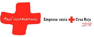 Empresa socía Cruz Roja 2018